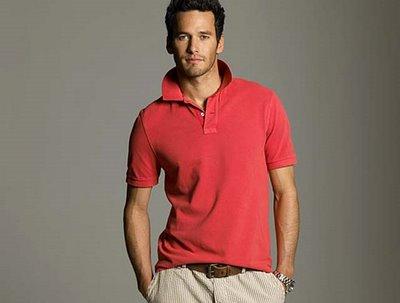 proper collar pop masculine style
