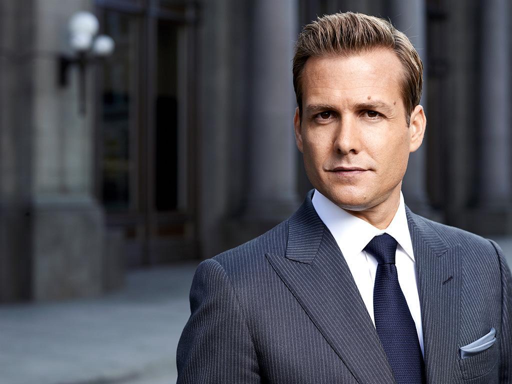 Harvey Specter Suit