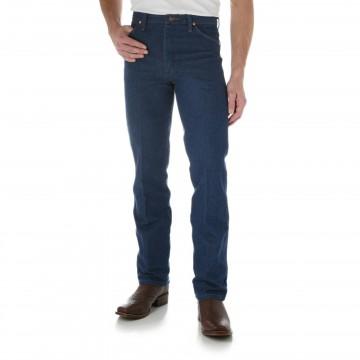 wrangler cowboy cut slim jeans