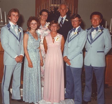 bad wedding tuxedos