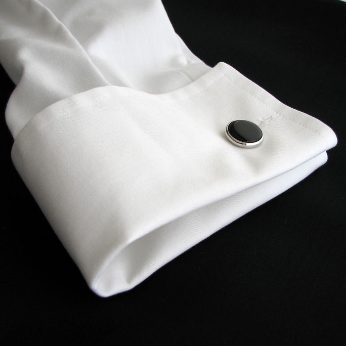 Wedding style tips for men masculine style for Tuxedo shirt french cuff