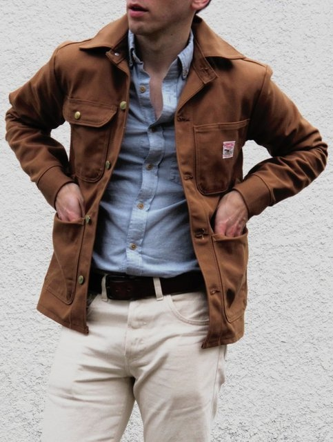 Rugged Refined And Rakish Conclusion