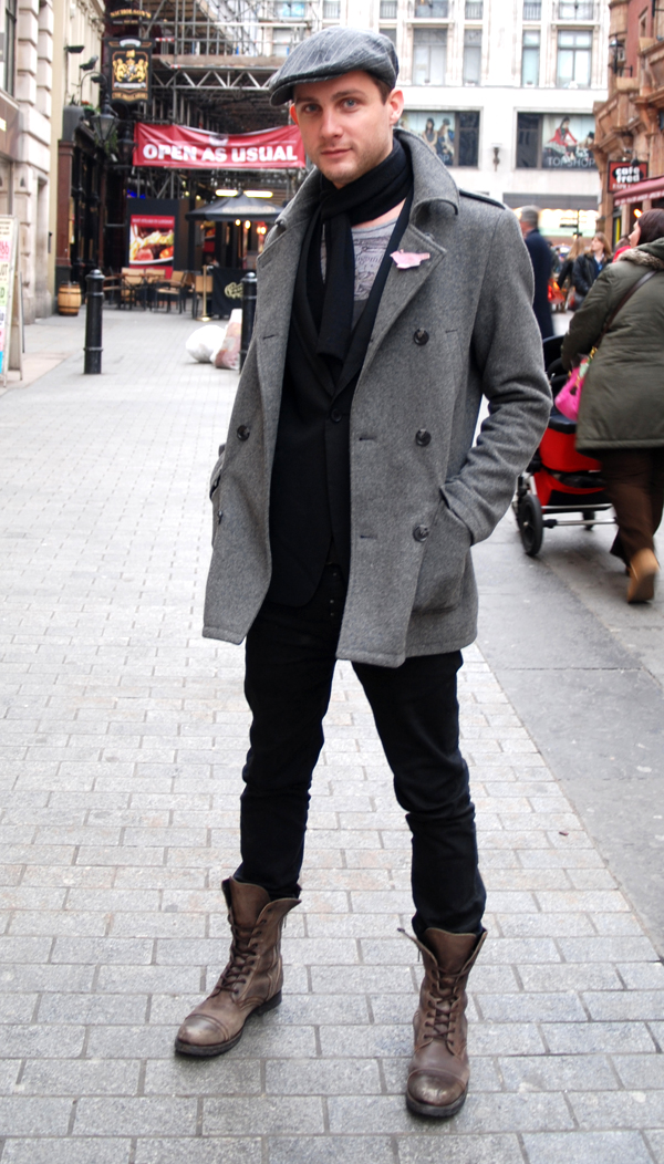 The Top 5 Menswear Trends No Self Respecting Man Should Follow Masculine Style