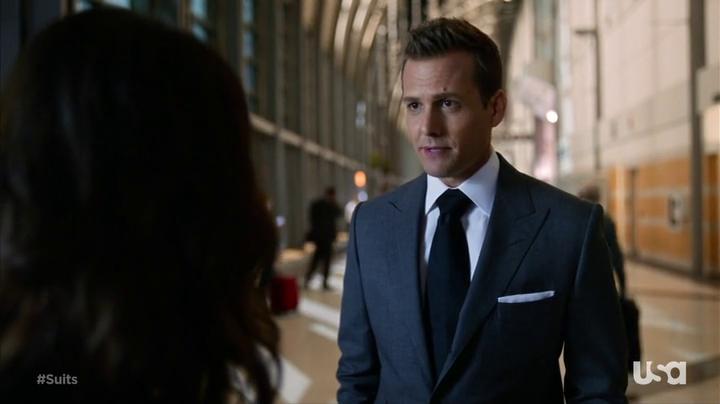 Harvey Specter Suits