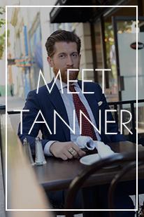 Meet Tanner