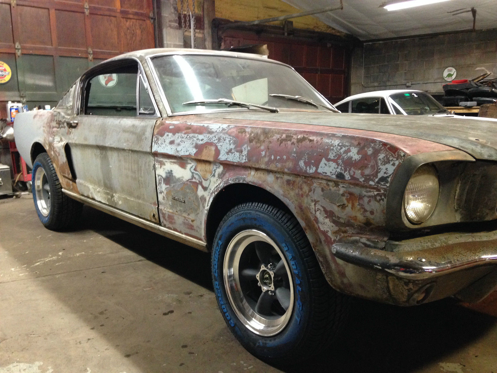 1965-ford-mustang-22-fastback-partial-restoration-alabama-barn-find-solid-car-2